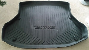 Honda civic cargo tray