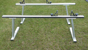 Thule 375 mid size pick up truck rack