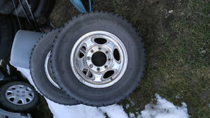 Ford 8 bolt rims for sale