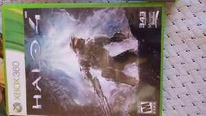 Halo 04---Halo Reach for sale Cornwall Ontario image 2