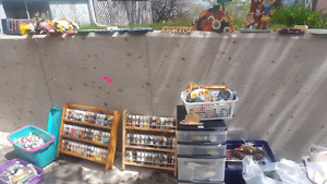 Tole Painting Items and Supplies