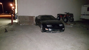 1990 jdm 300zx perfect for 5spd swap