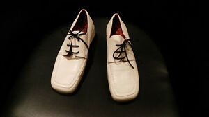 """""""Richard Zapaterias"""" leather shoes from Spain"""