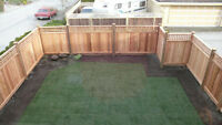 Fence Builders and Lanscaping