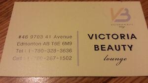 Beauty Salon grand opening in south Edmonton Edmonton Area image 8