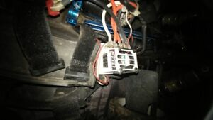 Team associated 8.2e 1/8 rc buggy