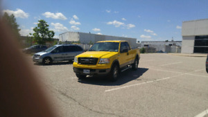 2004 Ford F150 FX4 (reduced)