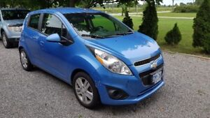 GREAT STUDENT VEHICLE - 2013 Chevy Spark - FOR SALE
