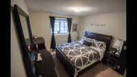 Spacious 2 bedroom apartment sublet for October 1!!