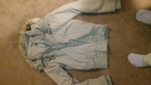 Bench winter jacket womens size xs Cambridge Kitchener Area image 1