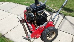 TORO GREENSMASTER MOWER