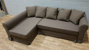 Free delivery: Ikea Sofabed Sectional​