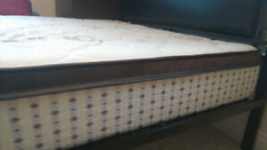High Density, Healthy, firm matresses-2Queen and 1Twin-for $500