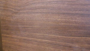 Laminate plywood panels