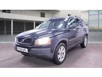 2004 Volvo XC90 2.4 D5 SE Geartronic 5dr SUV Diesel Automatic