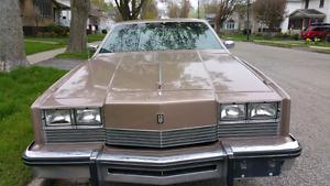 1983 Oldsmobile Toronado 33,164 Original Miles