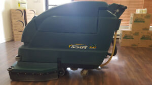 FLOOR CLEANING EQUIPMENT AND CHEMICALS