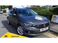 2017 Fiat Tipo 1.3 Multijet Easy Plus 5dr Manual Diesel Estate