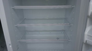 Kenmore commercial freezer