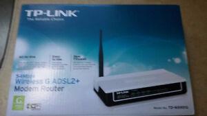 2 router modem WIFI DSL Gatineau Ottawa / Gatineau Area image 2