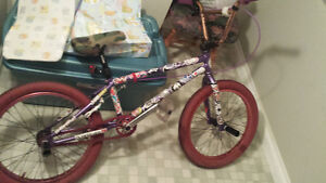 No low ballers put 1400$ into this bike this year