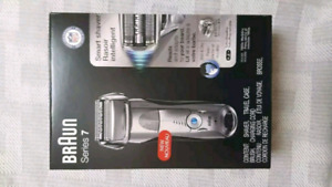 Braun Series 7 7893s Wet & Dry Electric Shaver for Men
