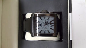 New in case men's TW Steel CEO Goliath watch.