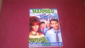 Married with Children Seasons