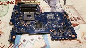 Toshiba Satellite L775 Motherboard