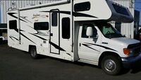 Coachmen , Freedom Express 26 pi