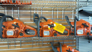 Husqvarna chainsaw blowout model 240