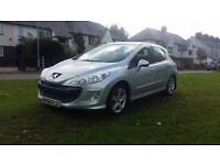 Peugeot 308 1.6 VTi Sport PX Swap Anything considered