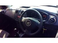 2015 Dacia Sandero 1.2 16V Ambiance 5dr Manual Petrol Hatchback