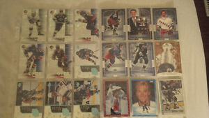 Gretzky cards I Kitchener / Waterloo Kitchener Area image 3