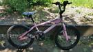 "Avigo Dulcis Girls BMX 20"" wheels bike bicycle"