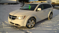 2010 Dodge Journey R/T AWD, Remote start, safety/warranty Calgary Alberta Preview