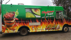 Food Trucks  for Sale (lowest prices Guaranteed)