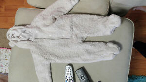 Infant Snow Suit 0-6 Months