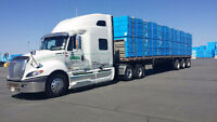 Looking for Class 1 US Flatbed driver