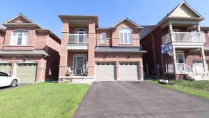 Detached home with rented basement apt. for sale