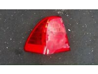 Selection of BMW Rear Lights for sale