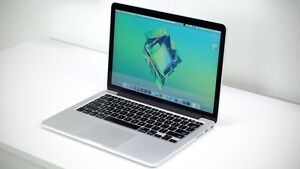 "2015 Mac Book Pro 15"" Intel Iris Pro, $400.00 off, 6 months old"