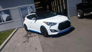 veloster turbo gps toit ouvrant