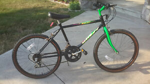 Huffy Fire  mountain bike