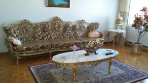 Victorian Couch Couches Sofa Divan