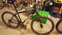 Diadora Hardtail Mountain Bike