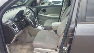 2007 Chevrolet Equinox LT AWD Campbell River Comox Valley Area image 7