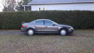2001 Oldsmobile Alero Autre