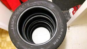 """17"""" Sailun Terramax All Season Tires (4) 235/55R17"""