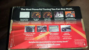 Hypertech max energy power programmer ford F150 Strathcona County Edmonton Area image 2